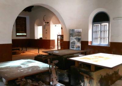 Il museo di pozzo GAL